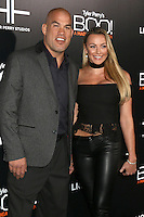 """LOS ANGELES - OCT 17:  Tito Ortiz, Guest at the """"Tyler Perry's BOO! A Madea Halloween"""" Premiere at the ArcLight Hollywood on October 17, 2016 in Los Angeles, CA"""