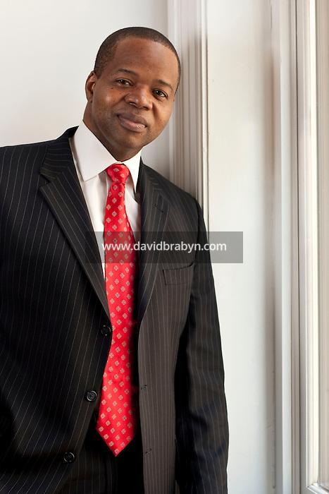 Kenneth P. Thompson, attorney, Thompson Wigdor & Gilly LLP, New York, USA, 7 July 2009.