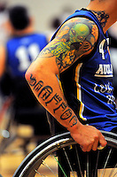 Athletes With Disability