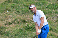 Raphael Jacquelin (FRA) on the 9th during Round 3 of the HNA Open De France at Le Golf National in Saint-Quentin-En-Yvelines, Paris, France on Saturday 30th June 2018.<br /> Picture:  Thos Caffrey | Golffile