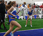UK Track and Field 2012: SEC