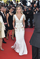 Lala Rudge<br /> CANNES, FRANCE - MAY 11: ''Ash Is The Purest White' (Jiang Hu Er Nv)'during the 71st annual Cannes Film Festival at Palais des Festivals on May 11, 2018 in Cannes, France. <br /> CAP/PL<br /> &copy;Phil Loftus/Capital Pictures