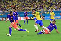 Brazil vs Colombia 2019