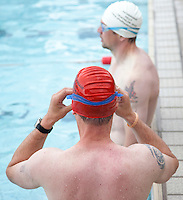 18 JUL 2010 - HATHERSAGE, GBR - Hathersage Hilly Triathlon (PHOTO (C) NIGEL FARROW)