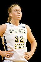 MSU Ladybobcats vs Tennessee State Ladytigers (basketball)