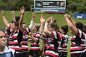 171021 Farrah Palmer Cup - Counties Manukau Heat vs Auckland