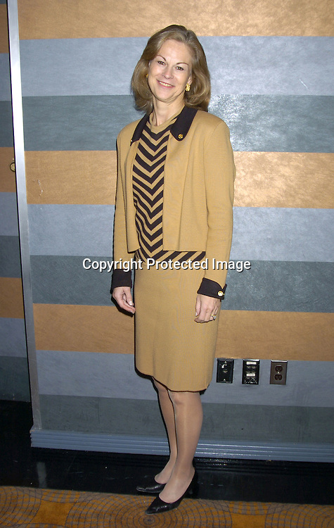 "Christie Hefner ..at the 18th Annual Citymeals-on-Wheels ""Power Lunch for Women"" on November 18, 2004 at The Rainbow Room. ..Photo by Robin Platzer, Twin Images.."