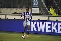 VOETBAL: SC HEERENVEEN: Abe Lenstra Stadion, 17-02-2012, SC Heerenveen-NAC, Eredivisie, Eindstand 1-0, Rajiv van La Parra, ©foto: Martin de Jong.