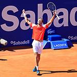 2019 Barcelona Banc Sabadell Open