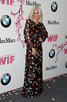 BEVERLY HILLS, CA June 13- Elizabeth Banks, at Women In Film 2017 Crystal + Lucy Awards presented by Max Mara and BMWGayle Nachlis at The Beverly Hilton Hotel, California on June 13, 2017. Credit: Faye Sadou/MediaPunch