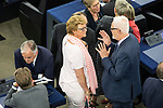 Strasbourg - France - 03 July 2019 -- MEP Petri SARVAMAA, Group of the European People's Party (Kansallinen Kokoomus - Fin.) -- PHOTO: Juha ROININEN / EUP-IMAGES