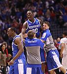 NCAA Tournament 2014: Louisville