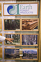 The 1 Earth Forest Products display shows examples of FSC-certified forests and timber, pre and post forest restoration, and unsustainable forest clearcutting practices. West Coast Green is the nation?s largest conference and expo dedicated to green innovation, building, design and technology. The conference featured over 380 exhibitors, 100 presenters, and 14,000 attendees. Location: San Jose Convention Center in Silicon Valley (San Jose, California, USA), September 25-27, 2008