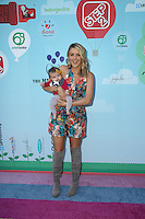 CULVER CITY, CA - SEPTEMBER 24: Ali Fedotowsky, Molly Sullivan Manno attends the Step2 & Favored.by Present The 5th Annual Red Carpet Safety Awareness Event at Sony Pictures Studios on September 24, 2016 in Culver City, California. (Credit: Parisa Afsahi/MediaPunch).