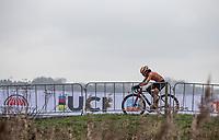 Ceylin Del Carmen Alvarado (NED-Iko Corendon)<br /> <br /> Women U23 Race<br /> UCI CX Worlds 2018<br /> Valkenburg - The Netherlands