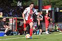 Greg Tansey of Stevenage<br />  - Stevenage v Bradford City - Sky Bet League 1 - Lamex Stadium, Stevenage - 31st August, 2013<br />  © Kevin Coleman 2013