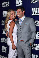 Jordan Lloyd, Jeff Schroeder<br />