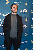 London, UK. 19 January 2016. Vlogger Marcus Butler. Celebrities arrive on the red carpet for the London premiere of Amaluna, the latest show of Cirque du Soleil, at the Royal Albert Hall.