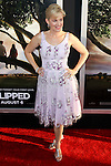 PENELOPE ANN MILLER.arrives to the Los Angeles Premiere of 'Flipped,' at the Cinerama Dome/Arclight Theater. Hollywood, CA, USA.July 26, 2010. ©CelphImage