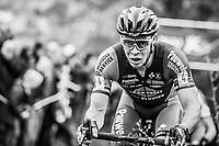 Laurens Sweeck (BEL/Pauwels Sauzen Vastgoedservice)<br /> <br /> Koppenbergcross Belgium 2018