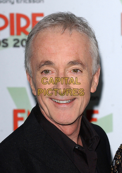 ANTHONY DANIELS.The 2006 Sony Ericsson Empire Film Awards, Hilton London Metropole, London, UK..March 13th, 2006.Ref: BEL.headshot portrait .www.capitalpictures.com.sales@capitalpictures.com.© Capital Pictures.