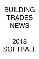 Building Trades News 2018 Softball