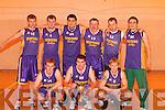 Mustang Sallys Basketball Championships