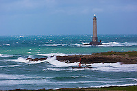 Europe/France/Normandie/Basse-Normandie/50/Manche/Auderville: Cap de la Hague, Port de Goury et le phare de La Hague // Europe/France/Normandie/Basse-Normandie/50/Manche/Auderville: Port Goury and the lighthouse of La Hague
