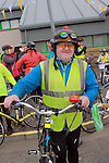 Jimmy Duffy at the Operation Transformation 10km cycle from Ardee Parish Centre.