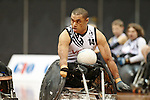 National Wheelchair Rugby Championships - Day Three<br />