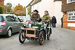302 VCR302 Mr Nigel Parrott Mr Nigel Parrott 1904 Humberette United Kingdom LKX3