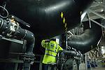 Station d'épuration des eaux usées - La Ciotat - Communauté Urbaine Marseille Provence Métropole