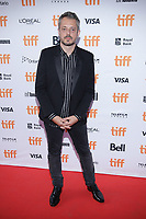"TORONTO, ONTARIO - SEPTEMBER 07: Benedict Andrews attends the ""Seberg"" premiere during the 2019 Toronto International Film Festival at Ryerson Theatre on September 07, 2019 in Toronto, Canada.    <br /> CAP/MPI/IS<br /> ©IS/MPI/Capital Pictures"