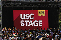 LA Times Festival of Books at USC Campus April, 22nd 2017 | Editorial Usage ZUMApress.com
