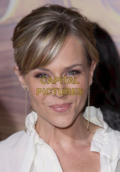 "JULIE BENZ .""Tangled"" Los Angeles Premiere held at the El Capitan Theatre, Hollywood, California, USA, 14th November 2010..portrait headshot white shirt .CAP/ADM/CH.©Charles Harris/AdMedia/Capital Pictures"