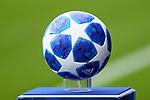 UEFA Champions League 2018/2019 - Matchday 1.<br /> FC Barcelona vs PSV Eindhoven: 4-0.