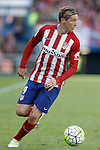 Atletico de Madrid's Fernando Torres during La Liga match. April 23,2016. (ALTERPHOTOS/Acero)