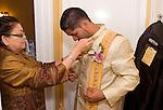 Anthony and Patty wedding