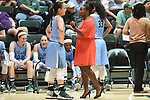 Tulane women's basketball downs Grambling, 66-49, and advances to the third round of the Women's National Invitation Tournament.
