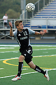 Walled Lake Northern at Waterford Mott, Boys Varsity Soccer, 9/19/13