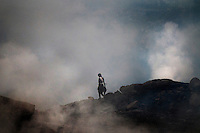Jharia - The burning city