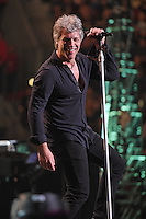 www.acepixs.com<br /> <br /> February 12 2017, Sunrise, Fl<br /> <br /> Jon Bon Jovi of Bon Jovi performs at The BB&amp;T Center on February 12, 2017 in Sunrise, Florida<br /> <br /> By Line: Solar/ACE Pictures<br /> <br /> ACE Pictures Inc<br /> Tel: 6467670430<br /> Email: info@acepixs.com<br /> www.acepixs.com