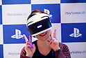 PlayStation VR goes on sale worldwide