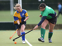 Upminster HC Ladies 2nd XI vs Chelmsford HC Ladies 5th XI 04-10-08