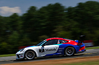 #7 Wright Motorsports, Porsche 991 / 2018, GT3P: Maxwell Root