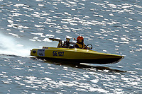 SE-127 (SE class flatbottom)