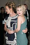 """Drew Barrymore & Jessica Lange at """"Inside Grey Gardens"""" at the Academy of Television Arts & Sciences in North Hollywood, California on April 17,2009                                                                     Copyright 2009 RockinExposures"""