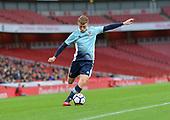 16/04/2018 Arsenal v Blackpool FAYC Semi 2L<br /> <br /> Rowan Roche