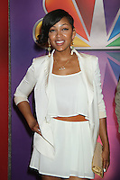Meagan Good at NBC's Upfront Presentation at Radio City Music Hall on May 14, 2012 in New York City. © RW/MediaPunch Inc.