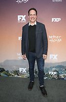"""10 May 2019 - North Hollywood, California - Diedrich Bader. FYC Red Carpet Event For Season 3 Of FX's """"Better Things"""" held at The Saban Media Center. Photo Credit: Faye Sadou/AdMedia"""